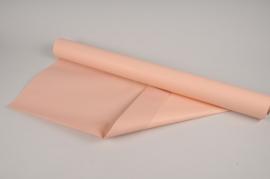 B098QX Rouleau papier kraft rose 80cm x 50m