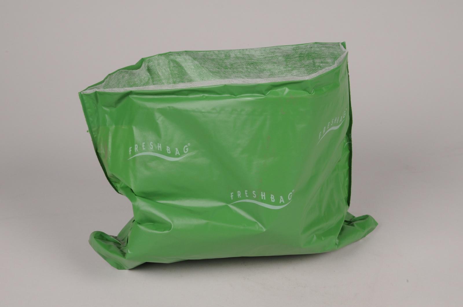 B212QV Paquet de 20 sacs de transport de fleurs 25x20cm