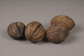 om01wg Bag of 15 natural mintolla balls