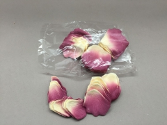pt08ab Bag of 250 pink artificial rose petals