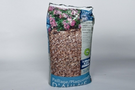 Bag of alder 50L