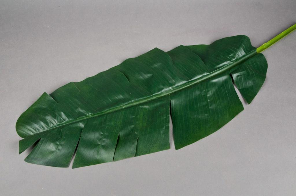 Banana leaf H85cm