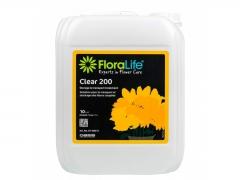 A047QV Bidon 10L Floralife clear ultra 200