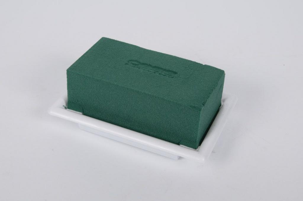 A024QV Boîte de 8 coupes avec mousse Ideal