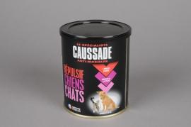 A136SU Boîte de granules répulsif pour chiens et chats 400gr