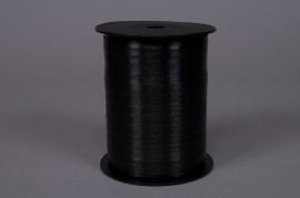 A081ZR Bolduc noir 7mm x 250m