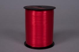 A075ZR Bolduc rouge 7mm x 250m