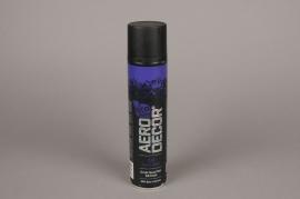 A009AM Bombe de peinture bleu 400ml