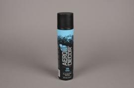 A012AM Bombe de peinture turquoise 400ml