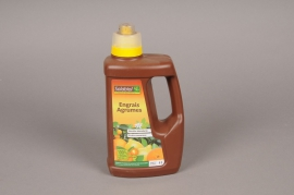 A134SU Bottle 1L fertilizer Cytrus