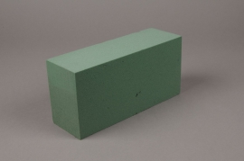 A090T7 Box of 20 brick of floral foam