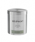 Box of 4 scented candles in metal boxes HIGHLANDS