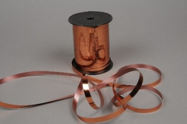 A550ZR Bright metal gift ribbon copper 10mm x 250m