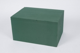 Box of 1 brick Floral foam