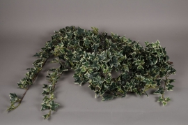x158wh Branch of artificial ivy leaf H150cm