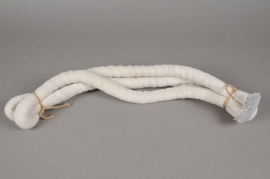x149wg Corde de coton naturel D3cm H300cm