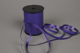A400ZR Curling ribbon purple matte 10mm x 250m