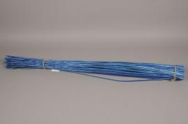 vv08sx Debarked wicker blueia H120cm