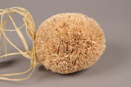 E006AO Meadow grass egg H18cm