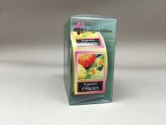 """E012MQ Boîte de 500 étiquettes """"Joyeuses Pâques"""""""