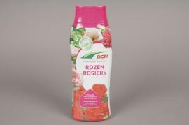 A021Y3 Engrais liquide pour rosier 800ml