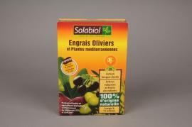 A047SU Engrais oliviers et plantes méditérranéennes