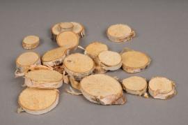ex05wg Sachet de tranches de bouleau D1 à 4cm