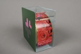 """FM05MQ Boîte de 500 étiquettes """"Bonne Fête maman"""""""