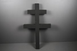 A474QV Foam cross of Lorraine H120cm