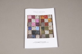 fs00or Dried flowers catalogue