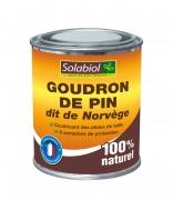 A096SU Goudron de pin