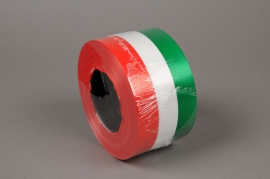 A104ZR Italia ribbon bereavement 80mm x 100m