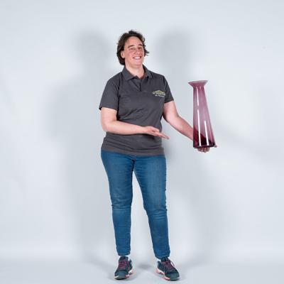 Lecomptoir.com - Laure spécialiste de la verrerie