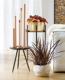 Lecomptoir.com grossistes d'accessoires de décoration pour les fleuristes et les décorateurs