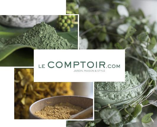 Lecomptoir.com Jardin, maison & style