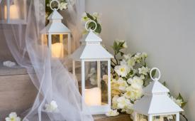 retrouver toutes les décorations pour organiser vos mariages sur lecomptoir.com