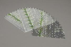 MU18R7 Rame de 250 feuilles de cellophane H24cm