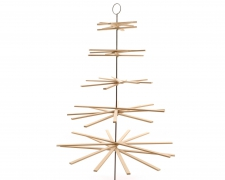X896KI Natural wood hanging tree diameter 120cm height 175cm