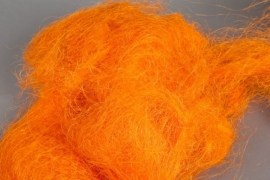 f873ab Orange sisal 500g