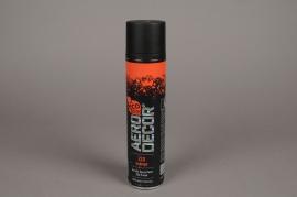 A001AM Orange spray paint 400ml