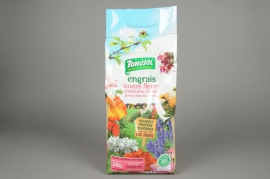 A008DG Pack of all flowers manure 3kg