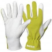 A019JE Paire de gants de femme plantation taille 6