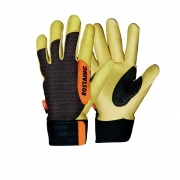 A037JE Pair of gloves branch size 10