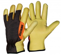 A035JE Paire de gants Sequoia taille 7
