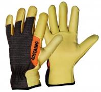 A028JE Paire de gants Sequoia taille 9