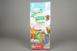 A008DG Paquet d'engrais toutes fleurs 3kg