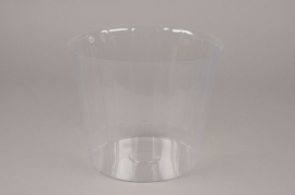A004V9 Paquet de 20 pots en plastique D20cm H16.5cm