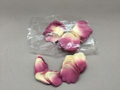 pt08ab Paquet de 250 pétales de roses artificielles rose