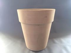 A038KF Pot en terre cuite D40cm H45cm