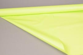 A257BD Rouleau de papier mat perle vert anis 80cm x 40m
